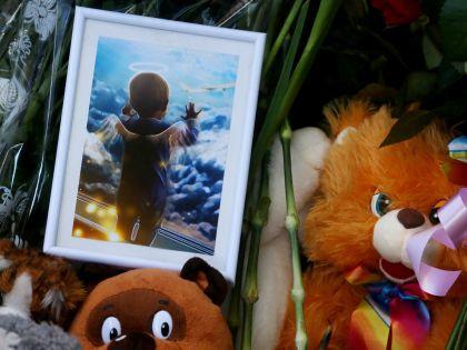 10-месячная Дарина Громова стала символом трагедии