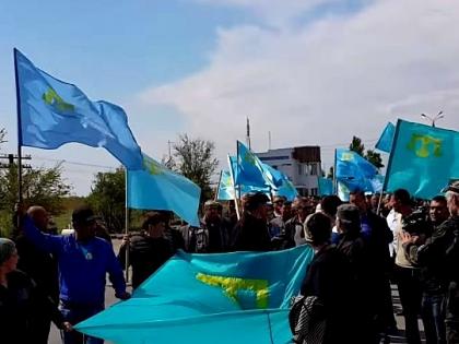 Нариман Джелял: У властей нет реального понимания, зачем вообще нужно решать проблемы крымских татар