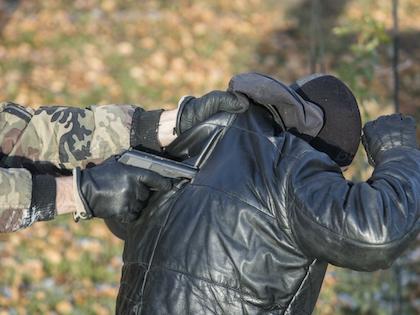 Расследованием покушения на террористический акт у крымской прокуратуры занималось региональное отделение ФСБ