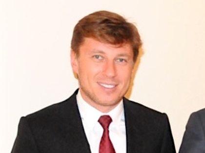 Артур Очеретный