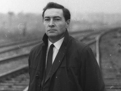 Народный артист СССР Вячеслав Тихонов