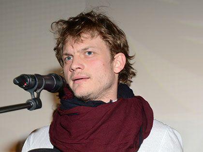 Евгений Ткачук рассказал о сложностях актерской профессии