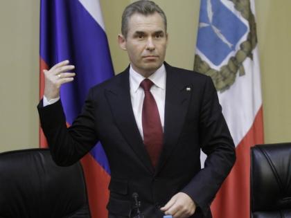 Астахов признался в глупости