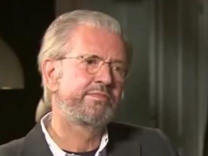 Немецкий журналист Юрген Тоденхофер, который провел 10 дней на территории ИГ