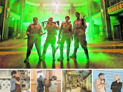 ТОП-5 новинок кино в августе