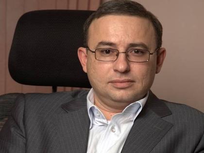 Эксперт аналитического агентства «Автостат» Андрей Топтун