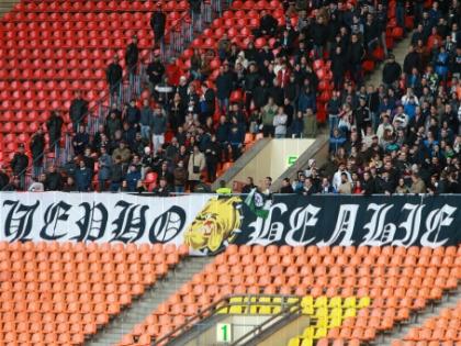 Фанаты «Торпедо» спровоцировали 5 апреля драку на стадионе в Туле во время футбольного матча