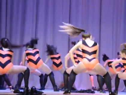 СК не завел уголовное дело из-за танцев в Оренбурге