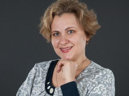 Наталья Уколова