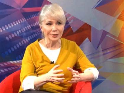 Анна Подгорная