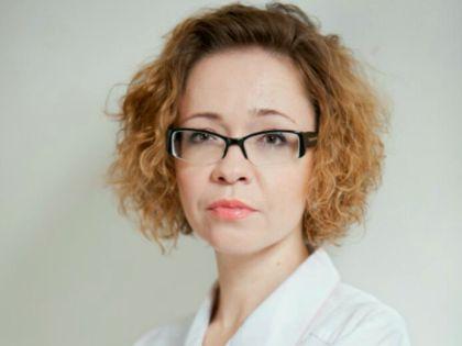 Наталья Ботвинникова