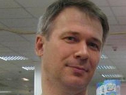 Сергей Лагода