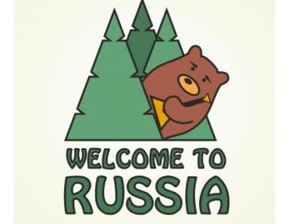 Медведей на конкурс прислали много