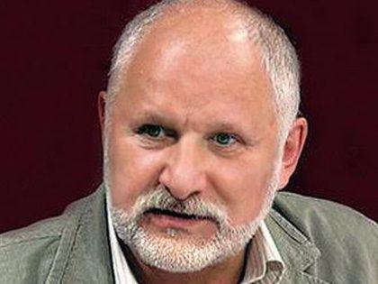 Генеральный директор Центра научной политической мысли и идеологии Степан Сулакшин