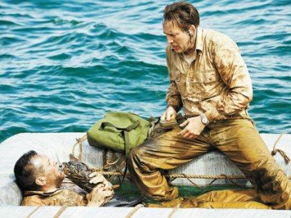 Кадр из фильма «Крейсер»