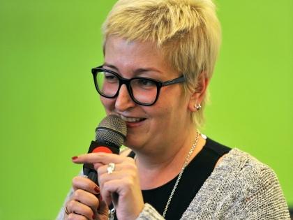 Татьяна Устинова: На работе я готова ко всему!