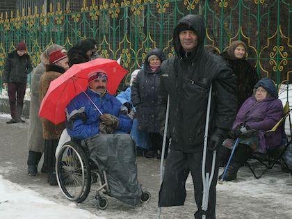 Мошенники на улицах — привычное явление для жителей Москвы