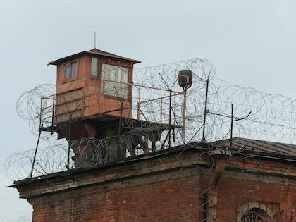 В сентября 1977 года Роберт Вудринг должен был сесть в тюрьму на 7 лет за мошенничество