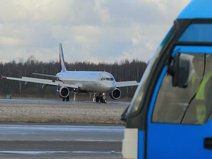 В аэропорте заявили, что никакого происшествия не было