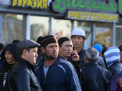 Новоявленные москвичи были приезжими из Таджикистана, Узбекистана, Молдовы, Армении, Азербайджана, Беларуси, Украины и Киргизии
