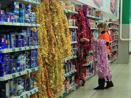 В феврале 2015 введут пошлину на экспорт зерна из России