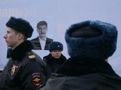 По делу Немцова может появиться новый фигурант