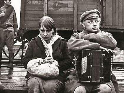 «В огне брода нет» (1967)