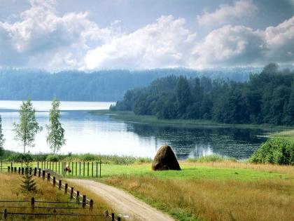 Валдай, Новгородская область