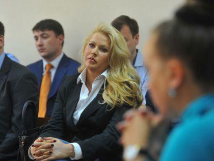 Сама Васильева не присутствовала при рассмотрении ее УДО