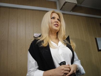 Васильева выплатила взысканные с нее судом 82 млн рублей