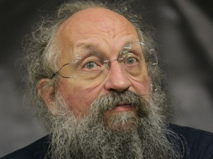 Журналист, эрудит, политический консультант Анатолий Вассерман
