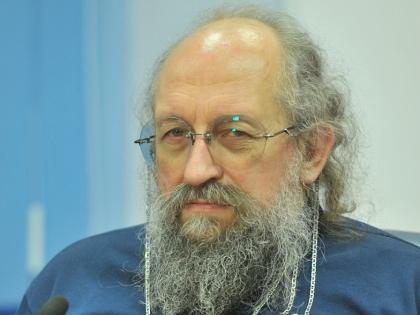 Интеллектуал, журналист, политический консультант Анатолий Вассерман