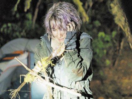 Кадр из фильма «Ведьма из Блэр: Новая глава»