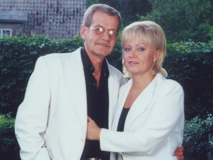 Анне и Бенно вместе больше 30 лет