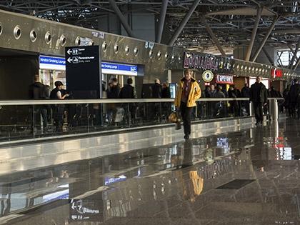 В новогодние праздники перевозчики обслужили почти 3 млн пассажиров
