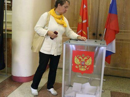 Глава ВЦИОМ Валерий Федоров комментирует предварительны итоги выборов в Мосгордуму