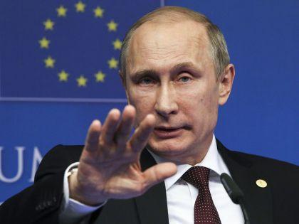 """""""Вот Путин недавно сказал, что он либерал... Но всего лишь сказать – мало"""""""