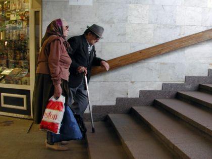 Индексация пенсий носит пропагандистский эффект, сказал политолог