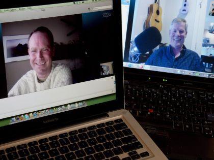 Число пользователей Skype превышает 500 миллионов человек