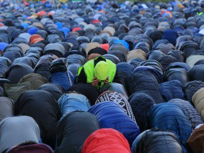 20 млн мусульман - серьёзный фактор развития банковской системы РФ в сторону шариата