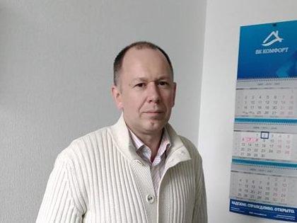 Николай Яценко