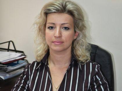 Яна Сосорева