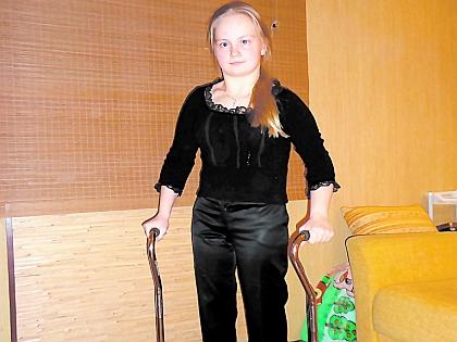 Ярославна Рябкова