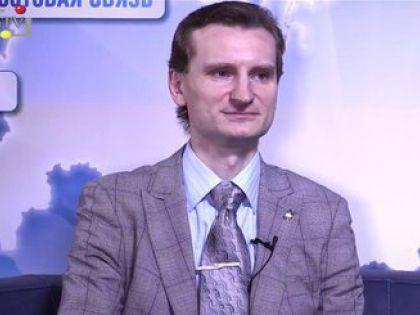 Олег Яшин