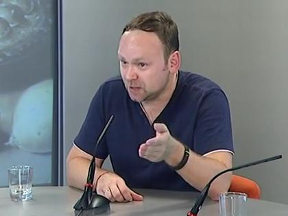 Фёдор Крашенинников
