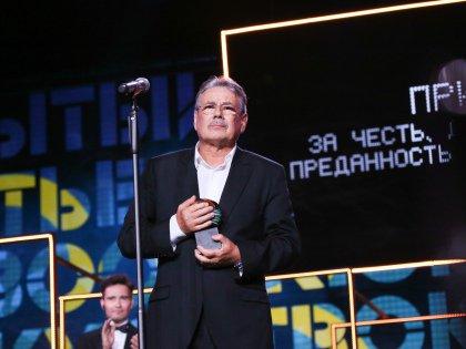 Павел Чухрай