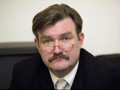 Евгений Киселёв