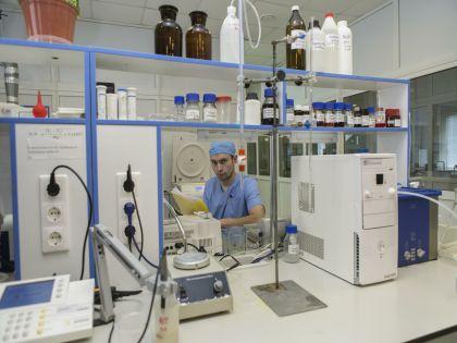 Центр займётся сбором и анализом информации об опасных вирусах