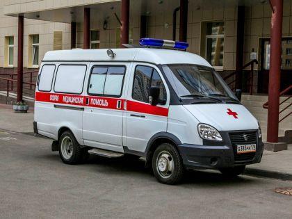 Москвича госпитализировали с ранением почки и мочевого пузыря
