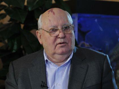 По словам Горбачёва, авария не доставила ему никаких неудобств